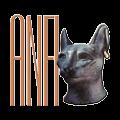 Logo dell'Associazione Nazionale Felina Italiana
